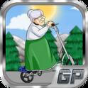 iScooter Grandma